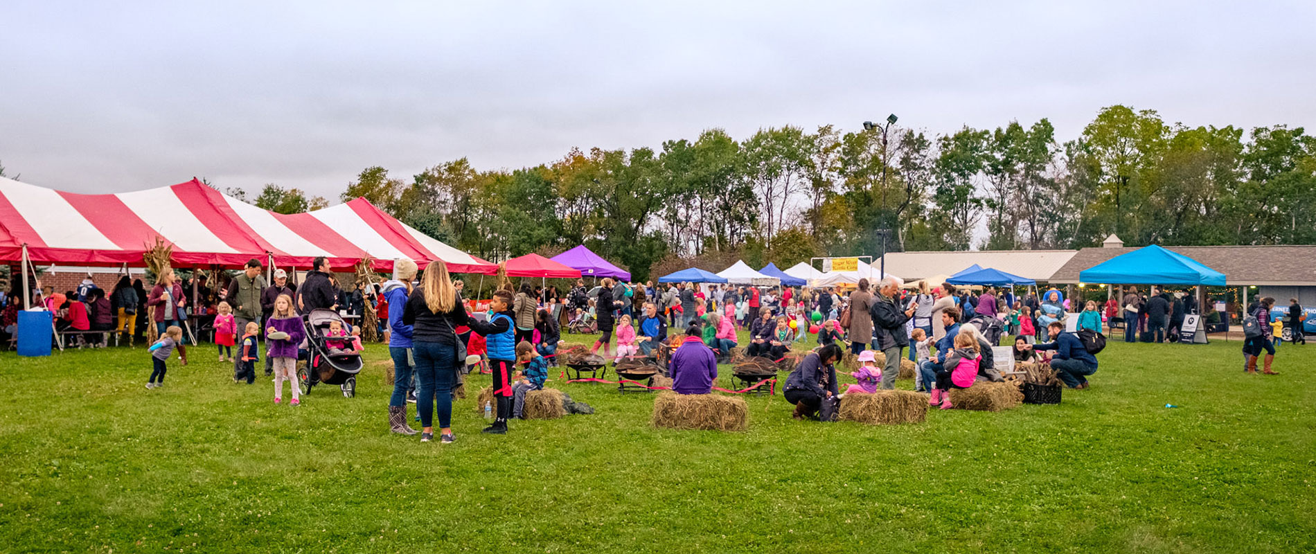 Events and Community Celebrations in Verona, WI - Fall Fest