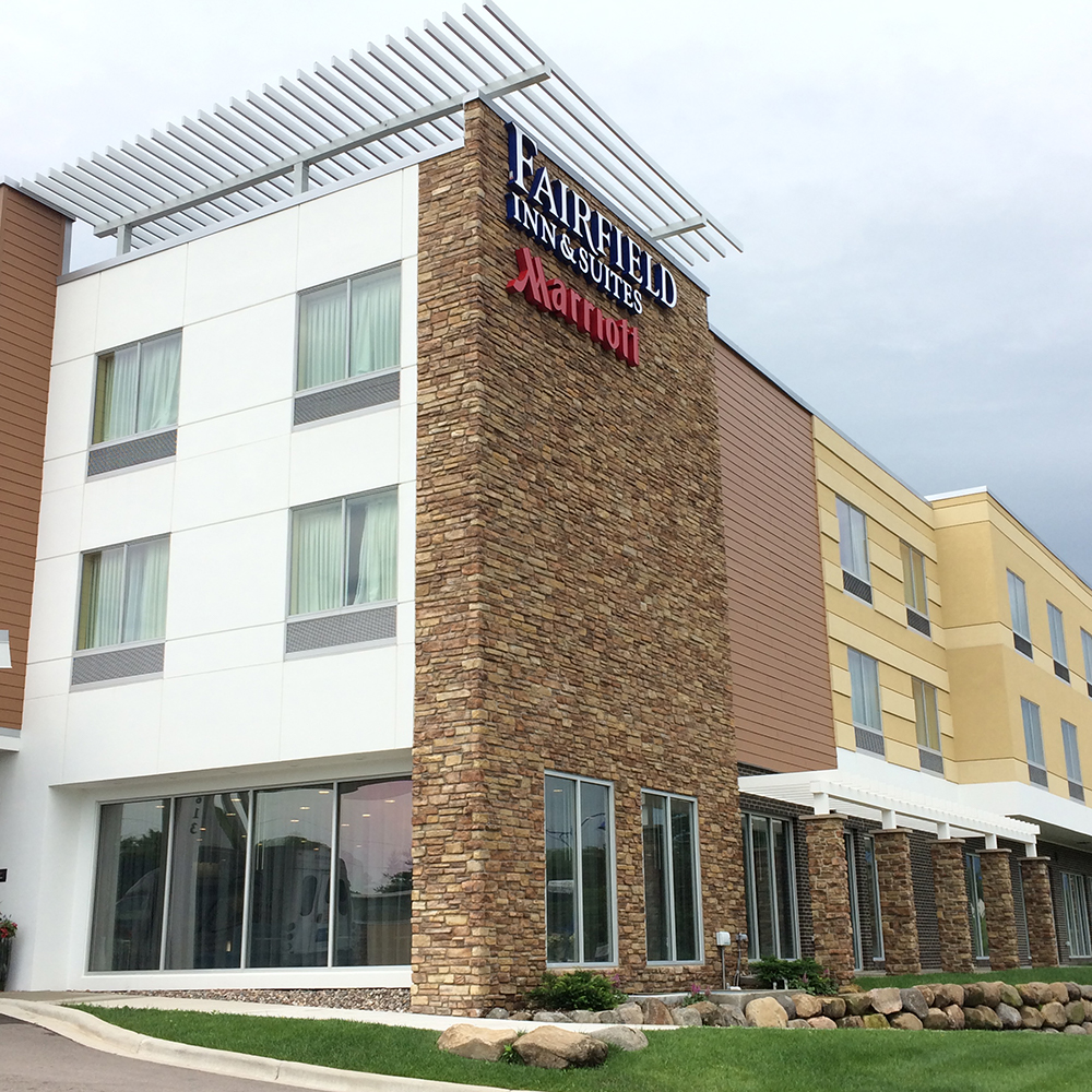 Verona Wisconsin Fairfield Inn