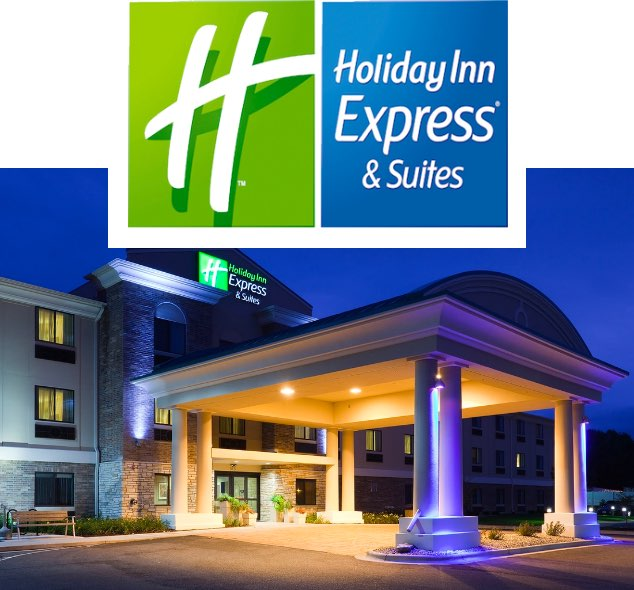 Holiday Inn Express, Verona WI Near Epic Systems