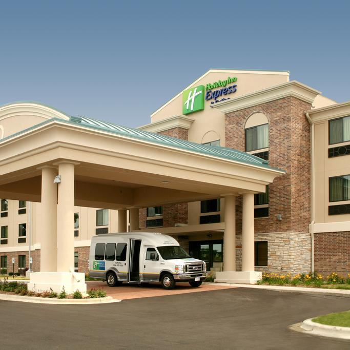 Verona Wisconsin Holiday Inn Express