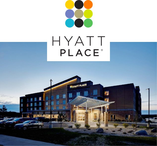 Hyatt Place Hotel, Verona WI Near Epic Systems