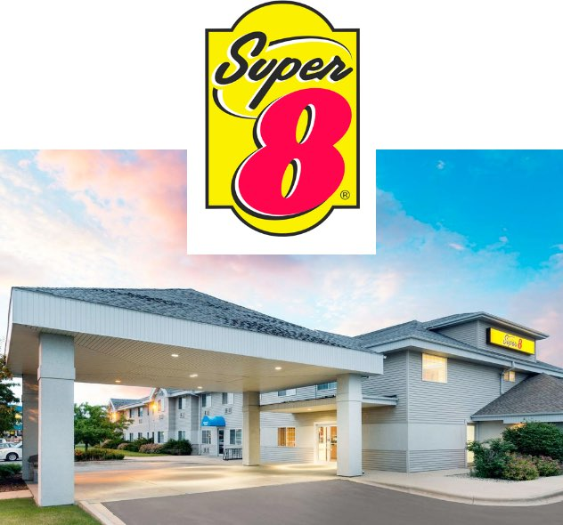 Super 8 Hotel, Verona WI Near Epic Systems