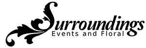 Surroundings Events and Floral